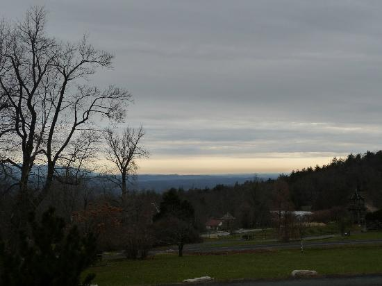 Mohonk Mountain House: The grounds