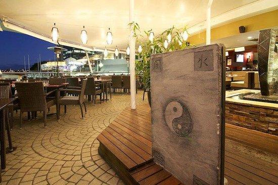 Jade Buddha Bar & Kitchen