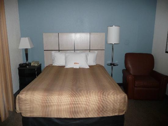 Candlewood Suites - Nanuet: Candlewood Suites