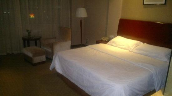 Jingxi Hotel: Room-03