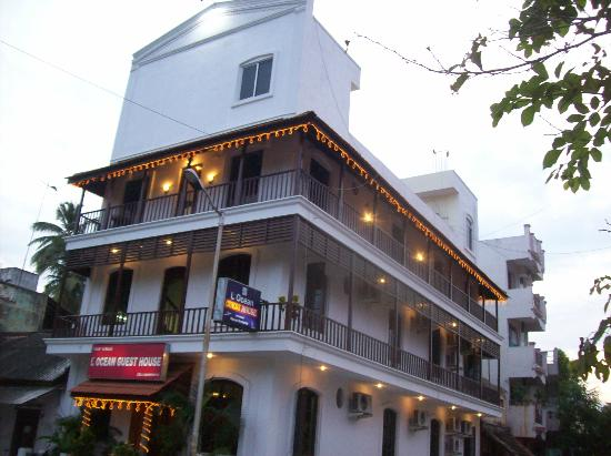 l ocean guest house pondicherry guesthouse reviews photos rate rh tripadvisor in