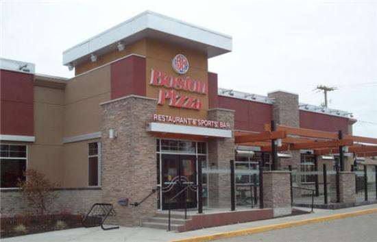 Boston Pizza Foto