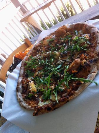 Dave's Pizza & Family Restaurant