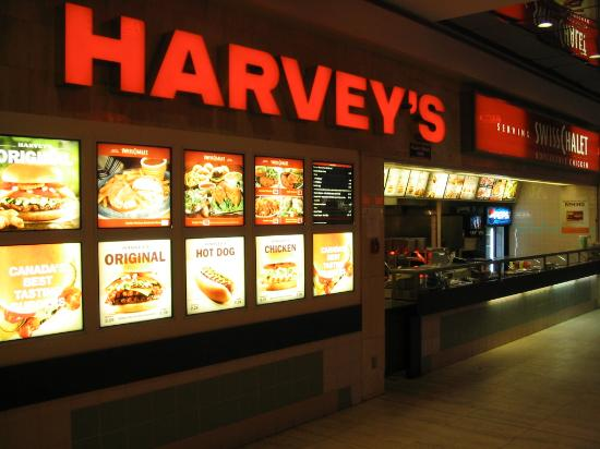 Foto de Harvey's Place