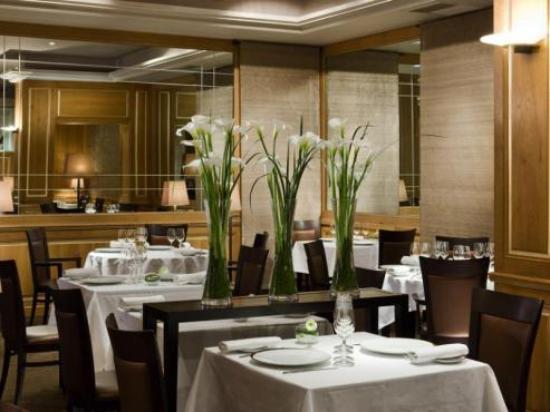 Foto de Restaurant La Table Du Pere