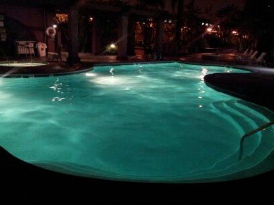 Four Points by Sheraton Anaheim: 24-hour pool