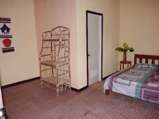 Palawan Mangrove Resort: Familly Room