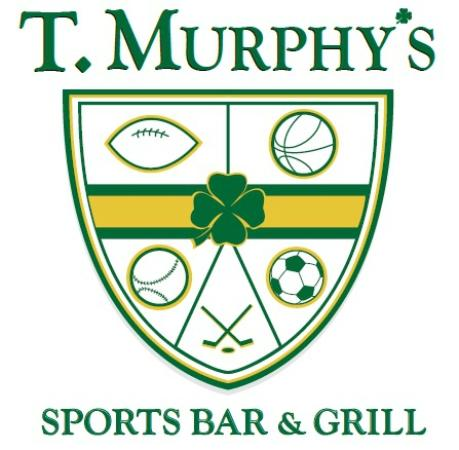 T Murphy's Sports Bar & Grill: Our logo