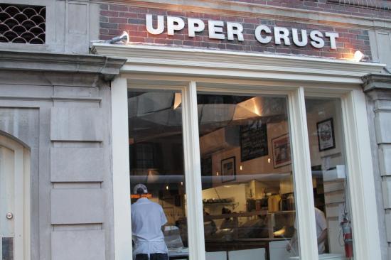 Upper Crust Pizza Co