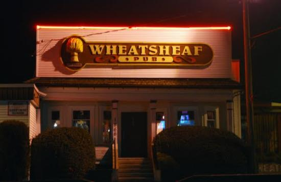 Wheat Sheaf Inn