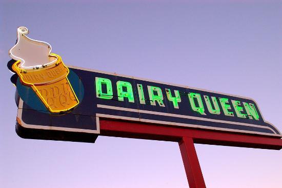 Foto de Dairy Queen