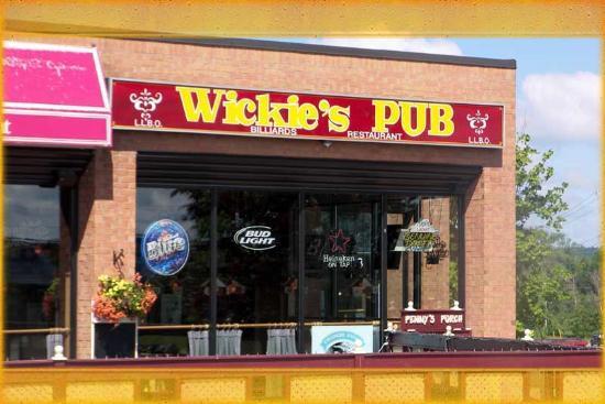 Wickie's Pub & Restaurant