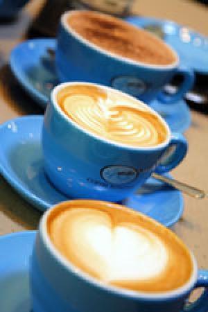 Abruzzo Cafe