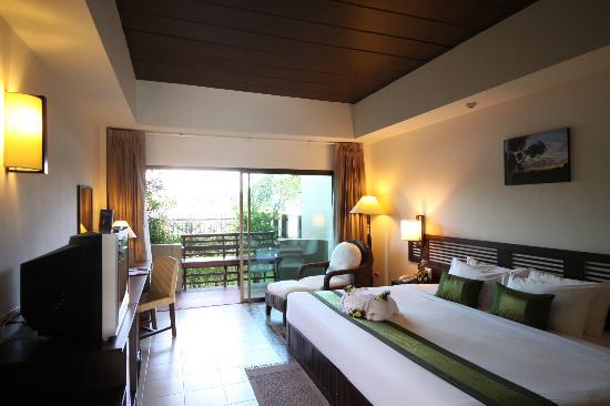 Mae Jo Golf Resort & Spa: Superior Room