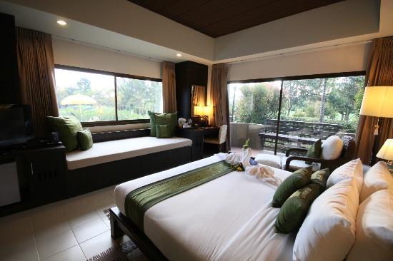 Mae Jo Golf Resort & Spa: Grand Deluxe Room