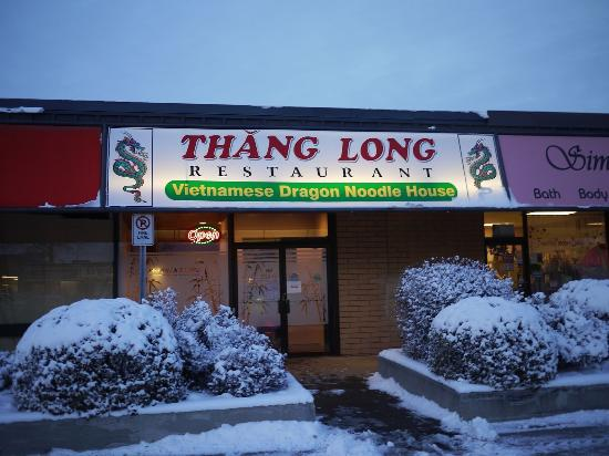 Best Chinese Food Spruce Grove