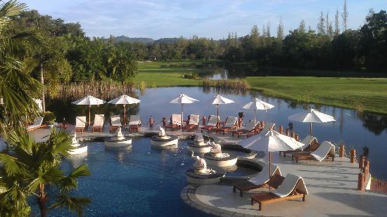 Laguna Holiday Club Phuket Resort: Laguna Holiday Club Phuket 