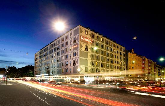 Photo of Scandic Malmen Stockholm
