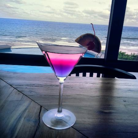 Massinga Beach Lodge: Cocktails