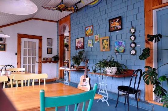 My Dream Cafe-billede