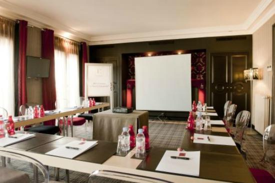 Hotel Edouard 7: Séminaire