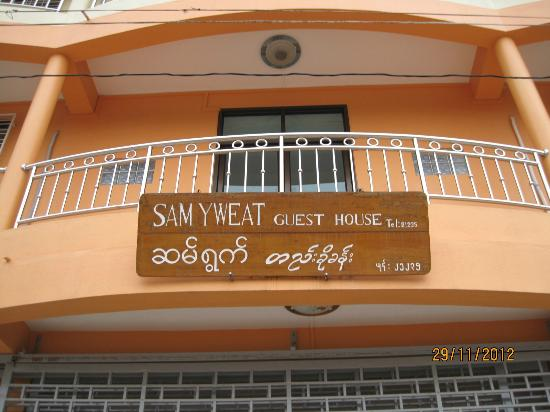 Sam Yweat Guest House