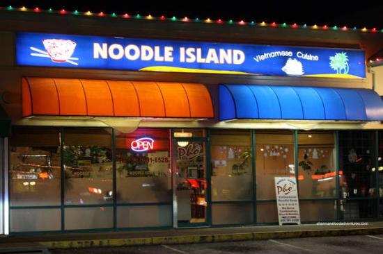 Noodle Island