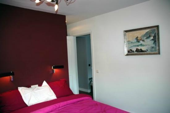Casa Luna: room 2