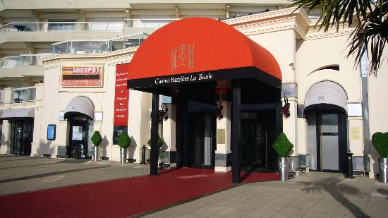 Casino Barriere de La Baule