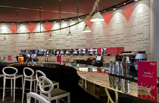 Casino Barriere de La Baule: Bar
