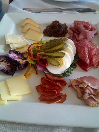 Stoneriver Dining-billede