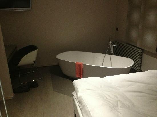 Chez Gilles: My room