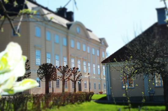 Slott Stockholm Hotell