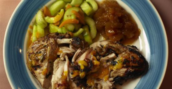 Chicken Village Ltd