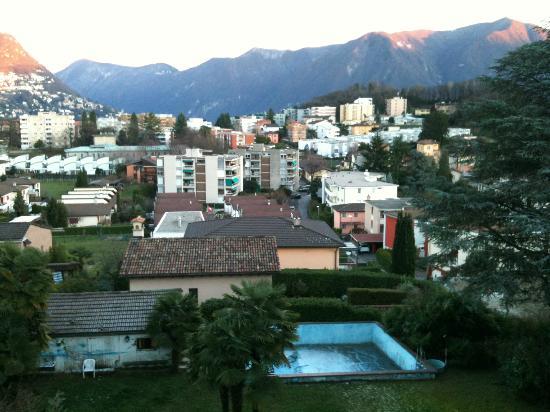 Hotel Villa Marita: Villa Marita Piscina