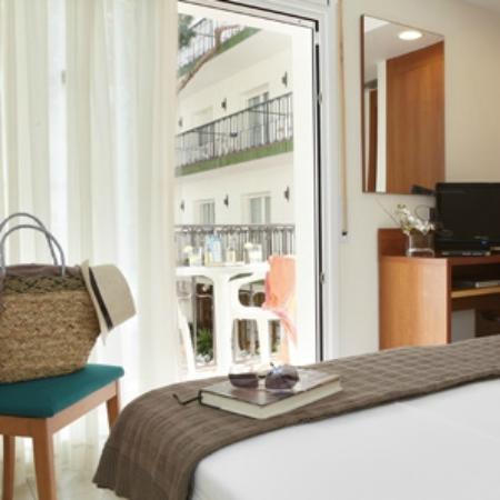 Hotel Els Pins : Habitación  Doble Estándar
