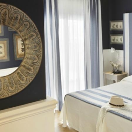 Hotel Els Pins: Habitación Club