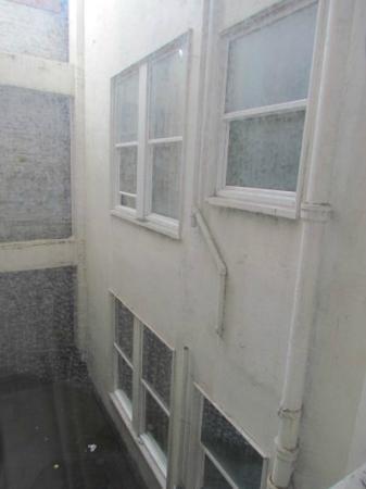 เดอะสแตรทฟอร์ด: vue de notre chambre