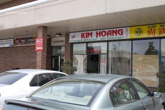 Kim Hoang Restaurant