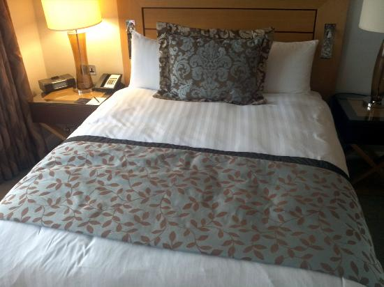 London Hilton on Park Lane: Bed