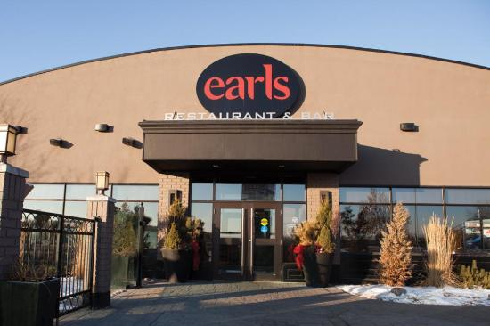 Earls Calgary Barlow Trail
