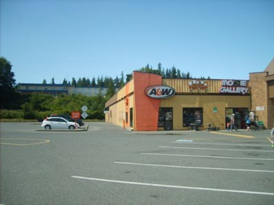 A&W Restaurants Photo