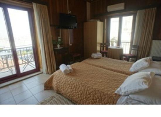 Photo of Dryades Hotel Athens