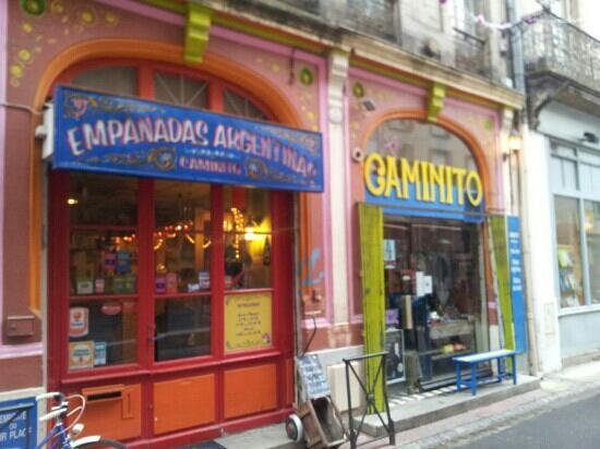 caminito empanadas argentinas toulouse restaurant reviews phone number photos tripadvisor. Black Bedroom Furniture Sets. Home Design Ideas
