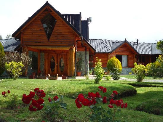 Casa Puelo