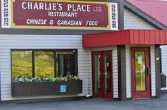 NewCharlie's Place