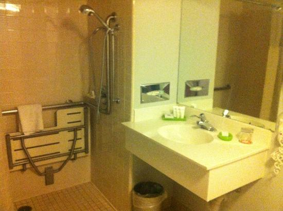 Avatar Hotel, a Joie de Vivre hotel: Bath