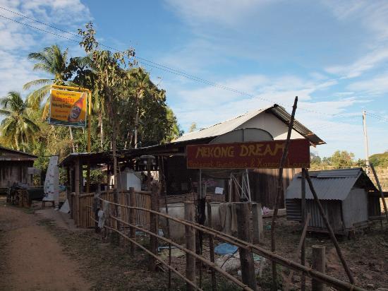 Mekong Dream