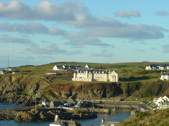 The Portpatrick Hotel 사진