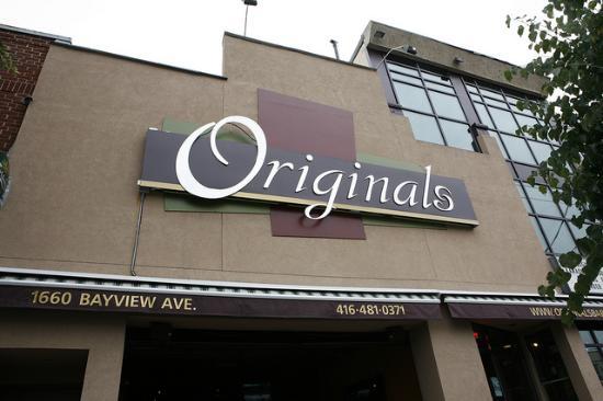 Originals Uptown Eatery